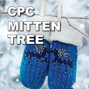 Mitten Tree
